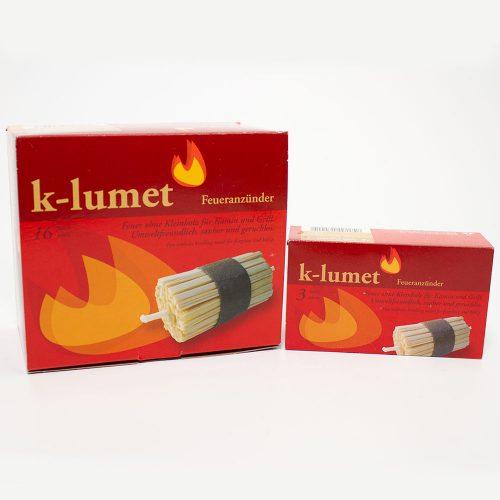 K-Lumet Feueranzünder
