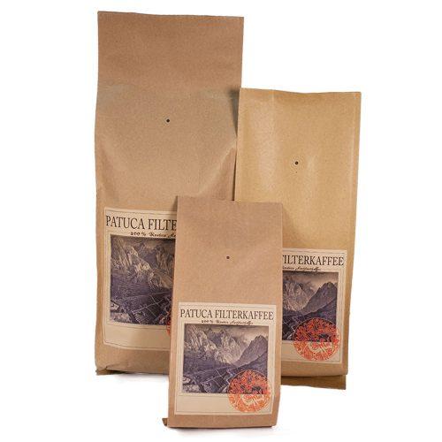 Bio-Kaffee aus fairem Anbau